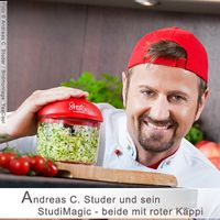 TV-Koch Andreas C. Studer im Interview mit YaaCool